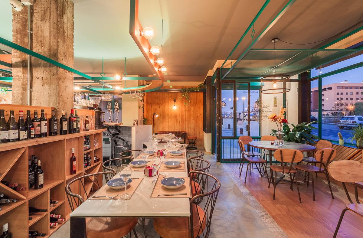5_Reforma e interiorismo restaurante Ditirambo (26)