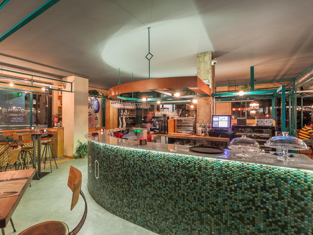 Reforma e interiorismo restaurante Ditirambo (18)