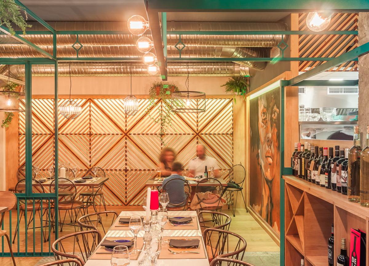 Reforma e interiorismo restaurante Ditirambo (25)