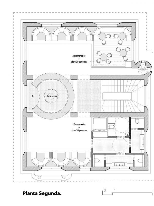 Restaurante-Casa-Ozama-Sevilla-CM4Arquitectos (Segunda)